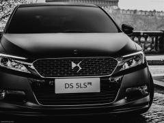 citroen ds 5ls pic #115140