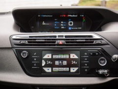 citroen c4 grand picasso pic #170414