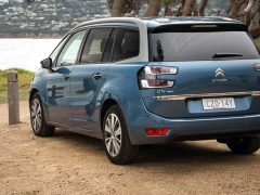 citroen c4 grand picasso pic #170432