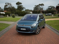 citroen c4 grand picasso pic #170433