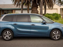 citroen c4 grand picasso pic #170434