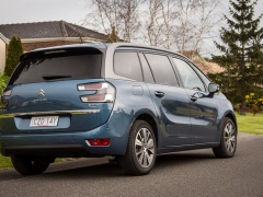 citroen c4 grand picasso pic #170435