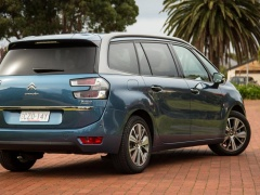 citroen c4 grand picasso pic #170437