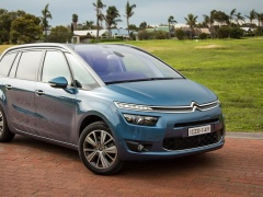 citroen c4 grand picasso pic #170438