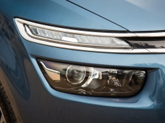 citroen c4 grand picasso pic #170440