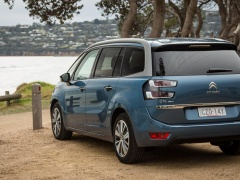 citroen c4 grand picasso pic #170441