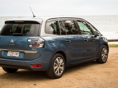 citroen c4 grand picasso pic #170442