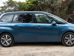 citroen c4 grand picasso pic #170443
