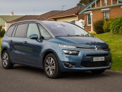 Citroen C4 Grand Picasso pic