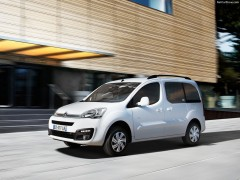 citroen berlingo multispace pic #175860