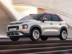 C3 Aircross photo #178467