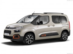 citroen berlingo pic #186506