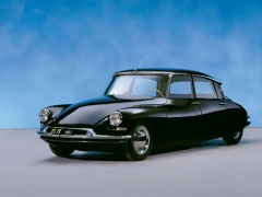 citroen ds pic #31652