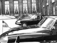 citroen ds pic #31793
