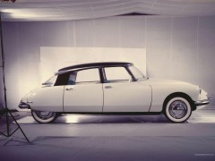 Citroen DS pic
