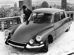citroen ds pic #31795