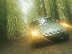 citroen ds pic #31797