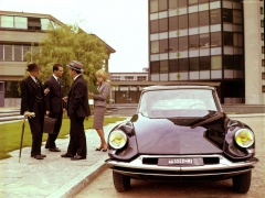 citroen ds pic #31798