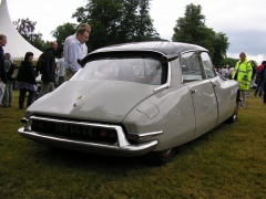 citroen ds pic #37733