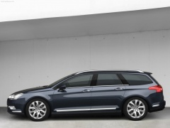 citroen c5 estate pic #48494