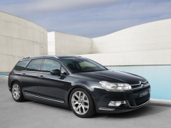 citroen c5 estate pic #48496
