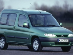 citroen berlingo pic #4885