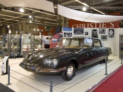 citroen ds pic #55999