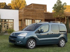 Citroen Berlingo Multispace pic
