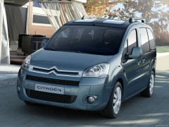 citroen berlingo multispace pic #59923