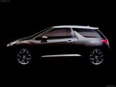 citroen ds inside concept pic #61093