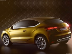 citroen ds high rider concept pic #71738