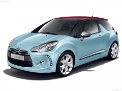 citroen ds3 pic #71764