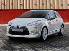 citroen ds3 pic #71807
