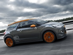 citroen ds3 racing pic #71984