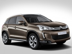C4 Aircross photo #84899