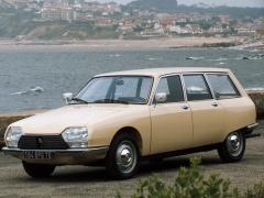 citroen gs club break pic #94921