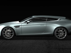 Aston Martin Virage Shooting Brake photo #129022