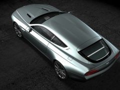 Aston Martin Virage Shooting Brake photo #129023