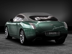 zagato bentley gtz pic #53361