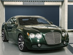 zagato bentley gtz pic #53363