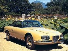 Alfa Romeo 2600 SZ photo #80827