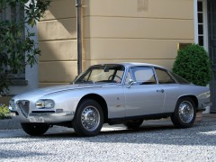 Alfa Romeo 2600 SZ photo #80828