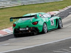 Aston Martin V12 Racecar photo #81623