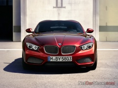 zagato bmw coupe pic #92420