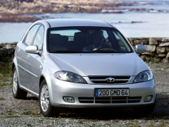 Lacetti CDX photo #15712