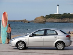 Lacetti CDX photo #15714