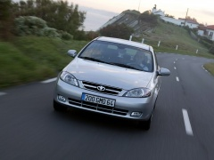 Lacetti CDX photo #15735
