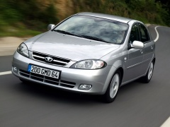 Lacetti CDX photo #15738