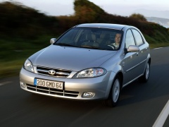 Lacetti CDX photo #15739