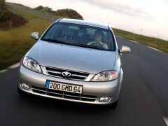 Lacetti CDX photo #15740